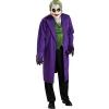 Batman Dark Knight The Joker Adult Costume
